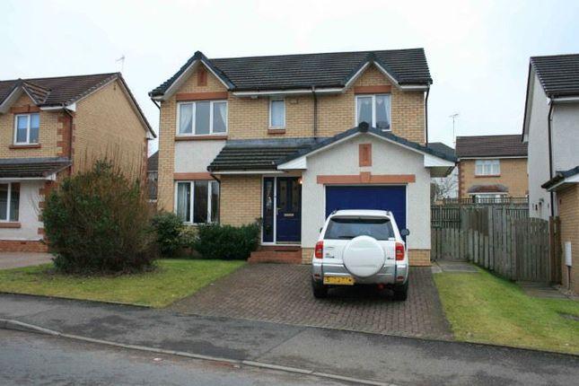 Thumbnail Detached house to rent in Ascot Avenue, Kelvindale, Glasgow