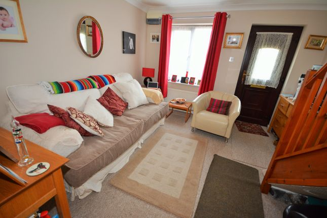 Sitting Room of Sunnyfields, Oulton Broad South, Lowestoft, Suffolk NR33
