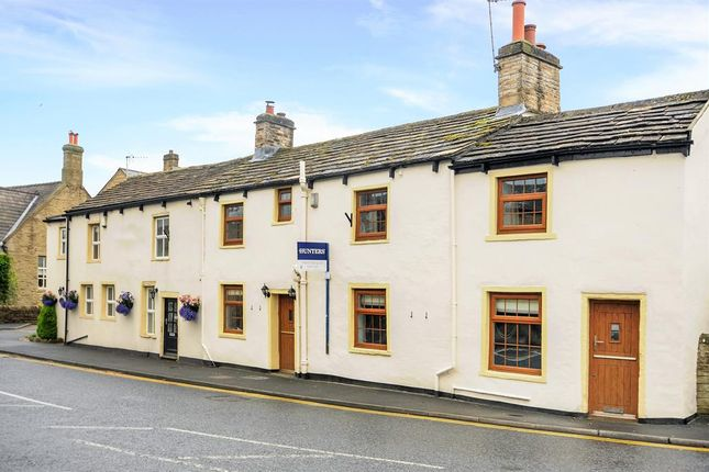 Thumbnail Semi-detached house for sale in The Old Saddlery, High Street, Gargrave