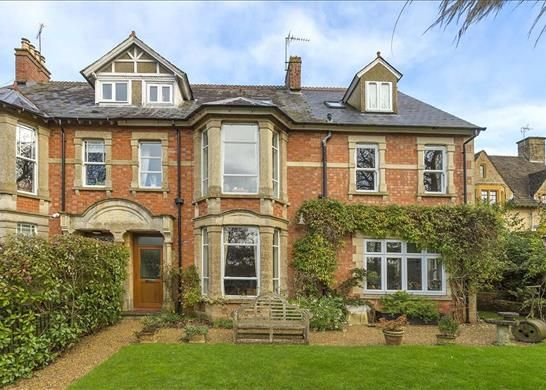 Thumbnail Semi-detached house for sale in Evesham Road, Stow On The Wold, Cheltenham