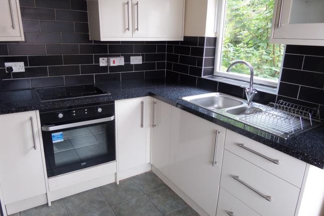 3 bed end terrace house to rent in 122 Onslow Road, Sheffield