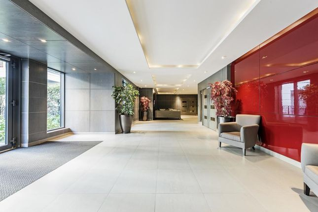 Thumbnail Flat for sale in Doulton House, Chelsea Creek, Fulham, London