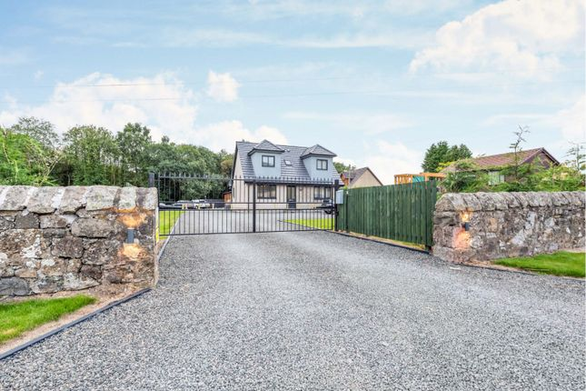 4 bed detached house for sale in Blairadam, Kelty KY4