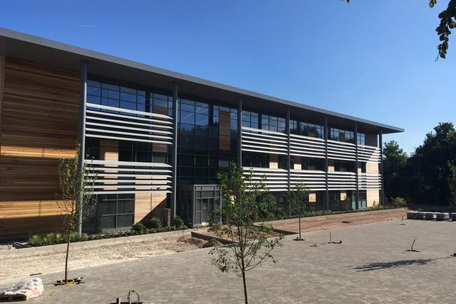 Thumbnail Office to let in Chilcomb Park, Chilcomb Lane, Winchester, Hampshire