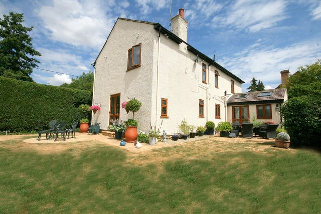 Thumbnail Detached house for sale in Laurel Cottage, Stanbridge, Beds.