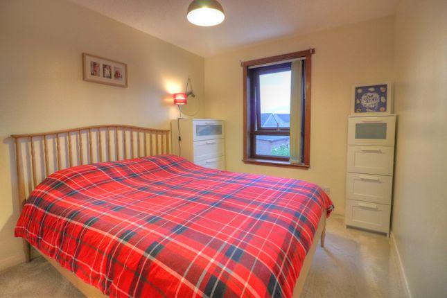 Bedroom of Prunier Drive, Peterhead AB42