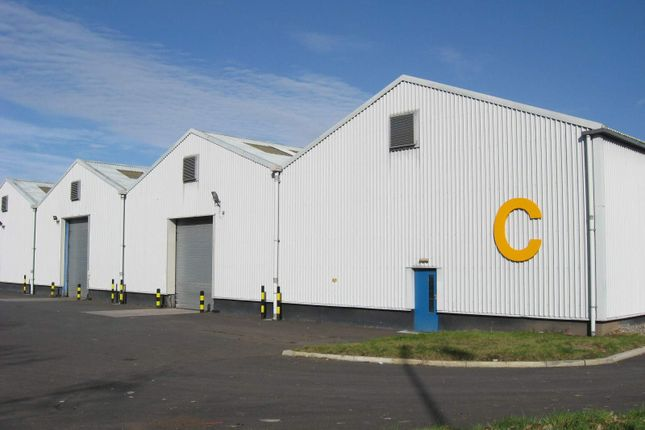 Thumbnail Industrial to let in Kingmoor Park South, Unit C, Carlisle