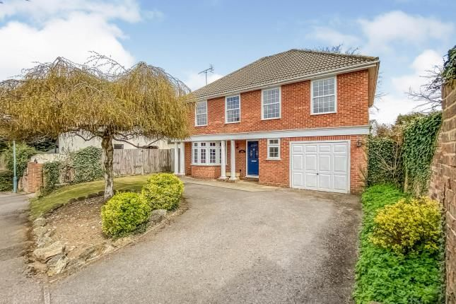 Thumbnail Detached house for sale in Copper Tree Court, Loose, Maidstone, Kent