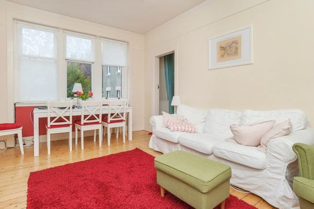 Thumbnail Flat to rent in Learmonth Grove, Edinburgh
