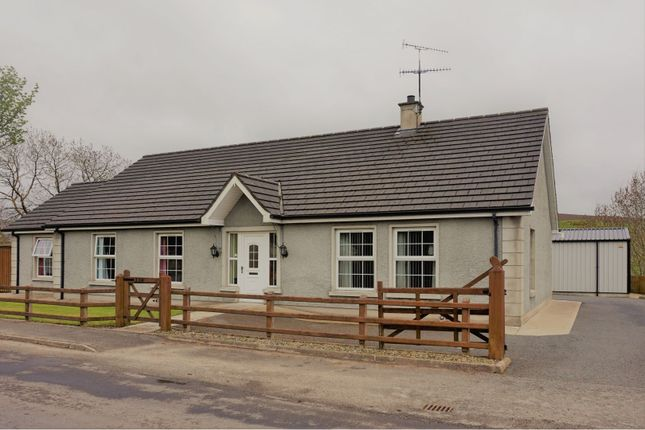 Thumbnail Detached bungalow for sale in Lisnaragh Road, Dunamanagh, Strabane
