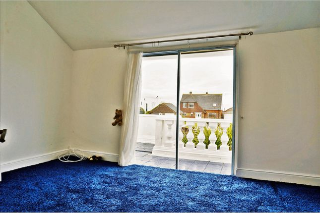 Bedroom of Old Fort Road, Shoreham-By-Sea BN43