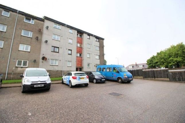 Parking of Cairncry Road, Aberdeen AB16