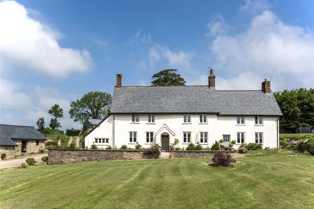 Thumbnail Property for sale in Upton, Taunton, Somerset