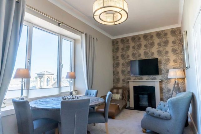 Thumbnail Flat for sale in 1 Courthouse Lane, Nairn