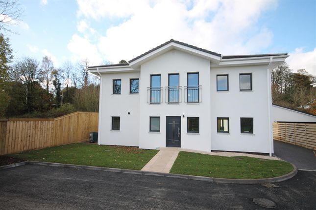 Thumbnail Property for sale in Laighlands Grove, Bellshill Road, Bothwell, Glasgow
