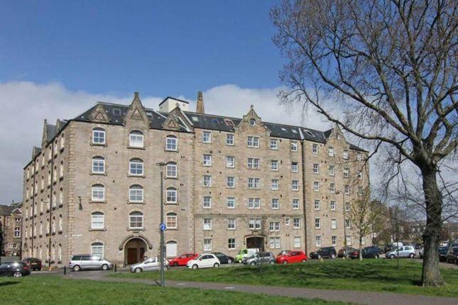 Building of Johns Place, Edinburgh EH6
