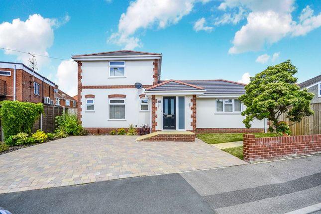Thumbnail Detached house for sale in Deacon Road, Southampton