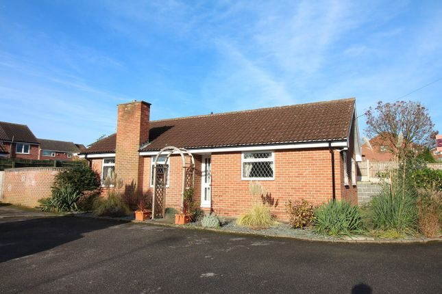 Thumbnail Detached bungalow for sale in Dorchester Road, Kimberley, Nottingham