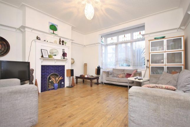 Thumbnail Semi-detached house for sale in Newquay Road, Catford