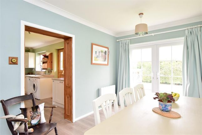 Dining Room of Station Road, Isfield, Uckfield, East Sussex TN22