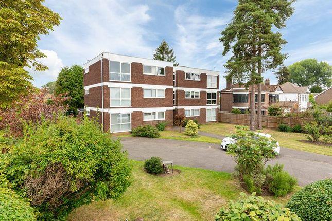 2 bed flat for sale in Rydens Road, Walton-On-Thames KT12