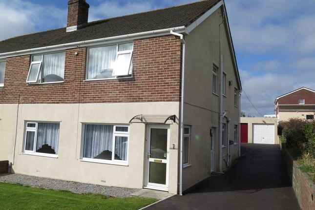 Thumbnail Flat to rent in Wheatridge, Plympton, Plymouth