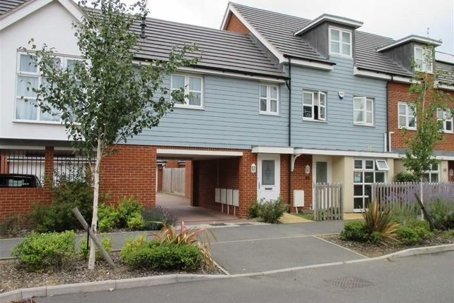 Thumbnail Maisonette to rent in Bantry Road, Slough, Berkshire