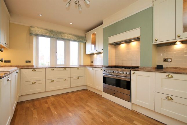 4 bed link-detached house to rent in Mill Lane, Monkton Combe, Bath BA2