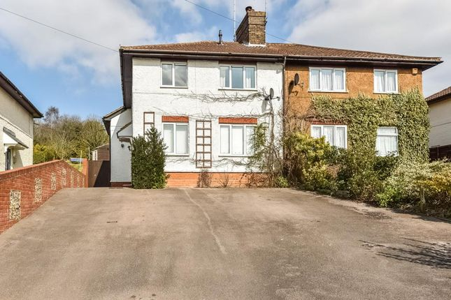 Thumbnail Semi-detached house for sale in Altona Road, Loudwater, High Wycombe