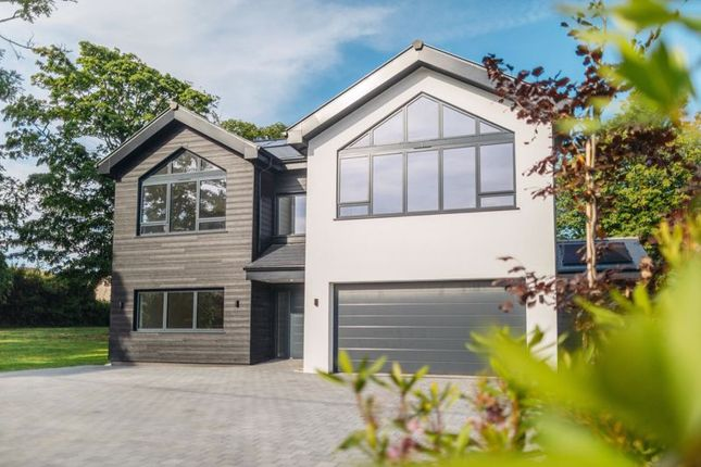 5 bed detached house for sale in Andreas Road, Ramsey, Isle Of Man IM8
