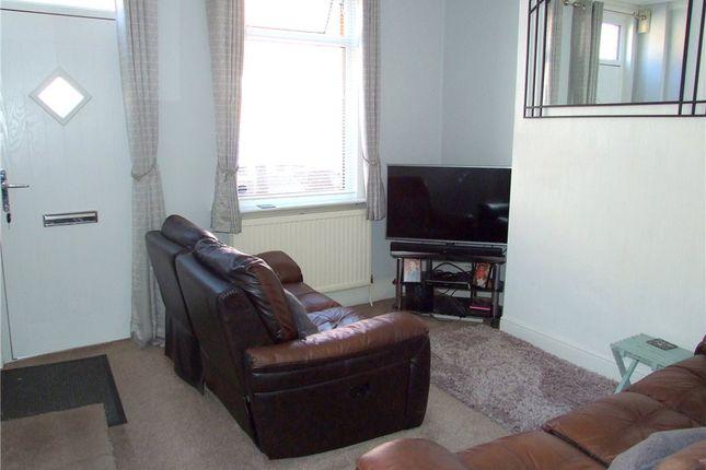 Lounge of Clifford Street, Derby DE24