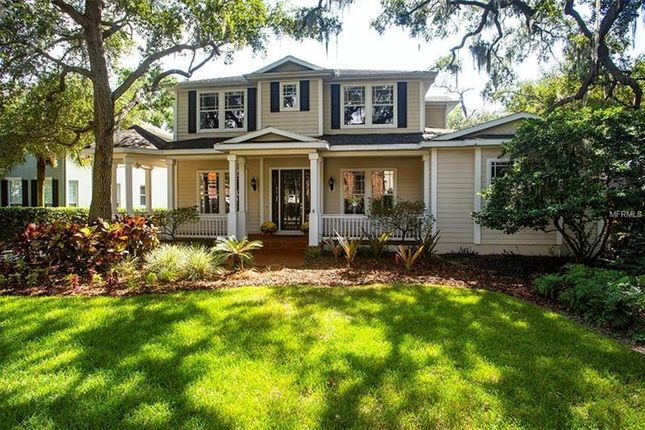 Thumbnail Property for sale in 3014 West Chapin Avenue, Tampa, Florida, United States Of America