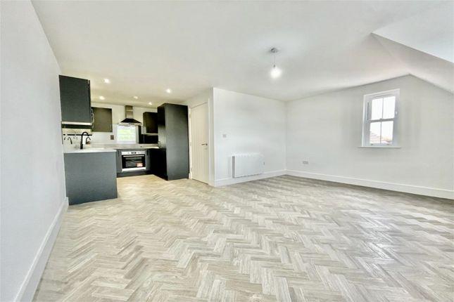 Thumbnail Flat for sale in Heybridge, Maldon