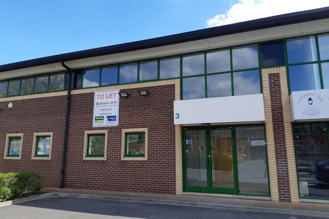 Thumbnail Industrial to let in Shrivenham Hundred Business Park, Swindon