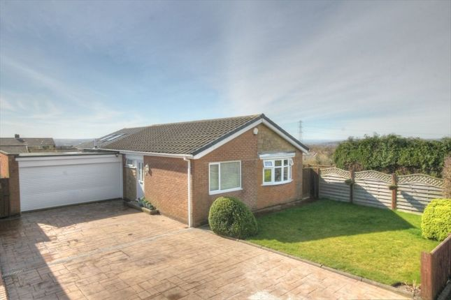 Thumbnail Bungalow for sale in Kenmoor Way, Chapel Park, Newcastle Upon Tyne
