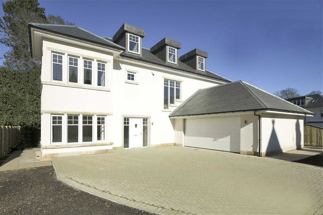 Thumbnail Detached house for sale in Plot, 7, New Park Place, St Andrews