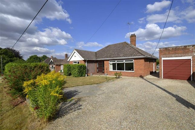 Thumbnail Detached house to rent in Knights Lane, Ball Hill, Newbury