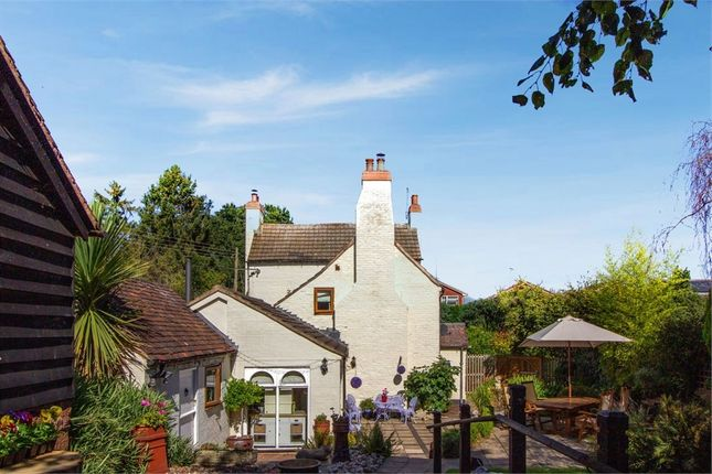Thumbnail Detached house for sale in Inn Lane, Hartlebury, Kidderminster, Worcestershire