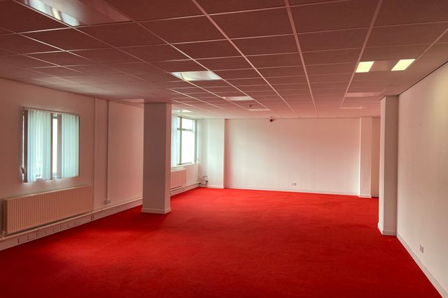 Thumbnail Office to let in Suite 4, 5th Floor, Alexandra House, Alexandra Road, Swansea