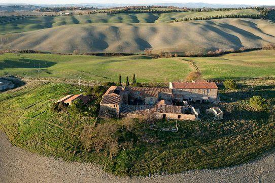 Picture No. 09 of Borgo Toscano, San Giovanni D'Asso, Tuscany