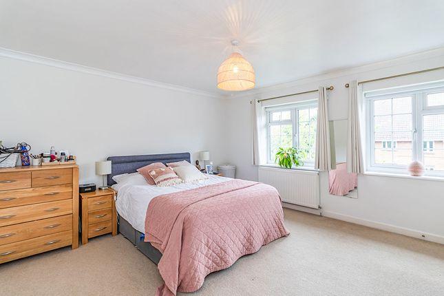 Bedroom of Lyme Court, Glenbuck Road, Surbiton KT6