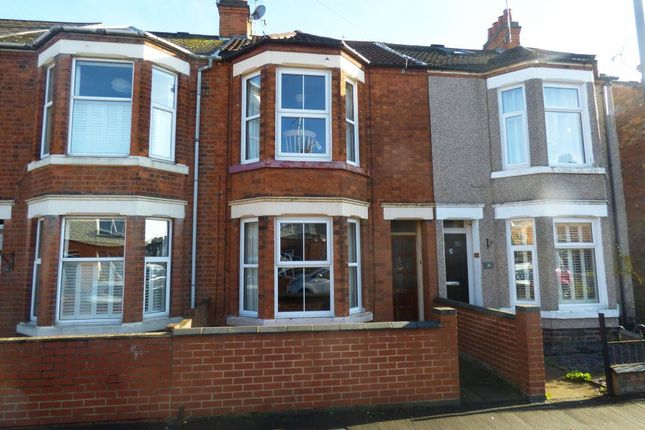 Thumbnail Property to rent in Cromwell Road, Rugby