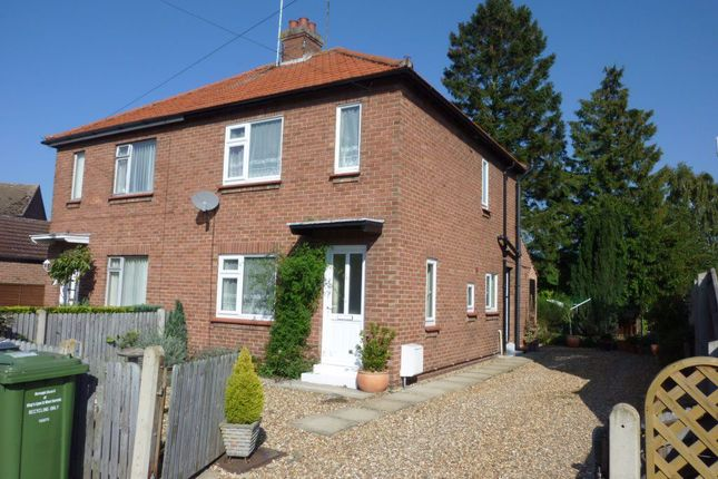 Thumbnail Terraced house to rent in Suffolk Road, King's Lynn