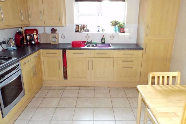 Kitchen/Diner: of Chapel Street, Burnham-On-Sea, Somerset TA8