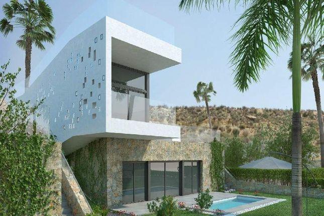 Thumbnail Villa for sale in La Finca Golf, La Finca Golf, Spain