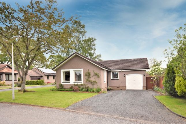 Thumbnail Bungalow for sale in Colenhaugh, Stormontfield, Perth, Perthshire