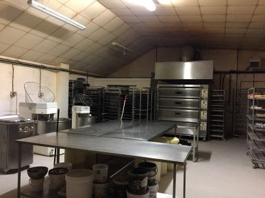 Thumbnail Commercial property for sale in Beech Lane, Sellwood Road, Abingdon