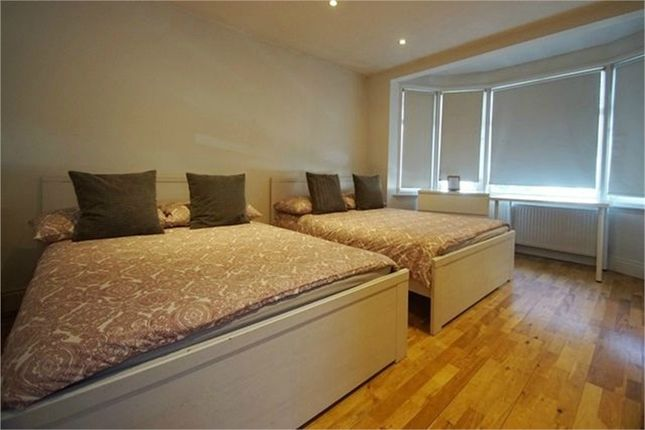 End terrace house to rent in Ballogie Avenue, London