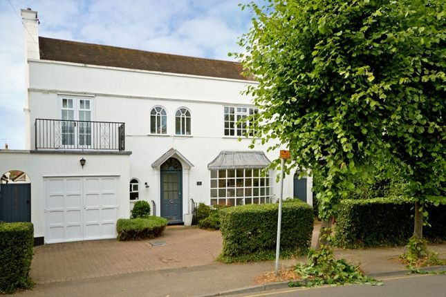 Thumbnail Detached house for sale in Windhill, Bishop's Stortford