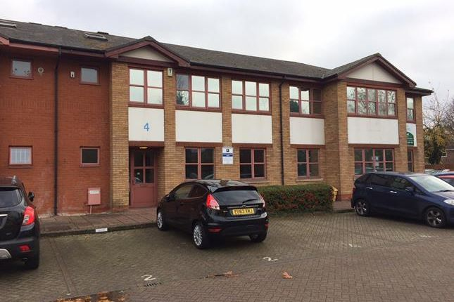 Thumbnail Office to let in 4 Atlantic Square, Station Road, Witham, Essex